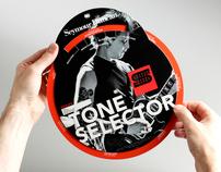Seymour Duncan – Tone Selector