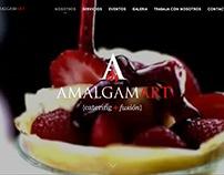 Web Amalgamart
