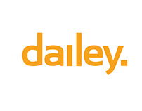 Agency logo: Dailey advertising