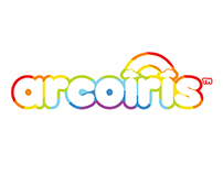 Arcoiris Candy - Logo Design