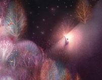 Lisa Evans - Man Made of Stars