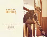 Sunday Morning Editorial & BTS Video