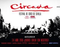 Sevilla Circada 2008