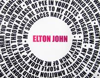 Elton John Concept Album