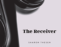 The Receiver, book cover