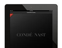 Condé Nast Digital Storefront