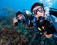 Six Tips for Scuba Diving Safety