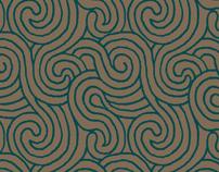 Pattern: Swirls