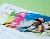 Calendario Agraf 2012