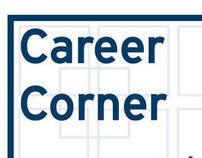 Career Corner - flyer