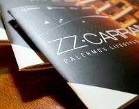 zz·carranza2 : Brochure + Díptico + Landig page