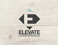 Elevate Conference Promotion