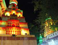 Restoration of Chintamani Temple at Theur, Pune