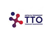 Antalya Teknokent Teknoloji Transfer Ofisi/Logo Design