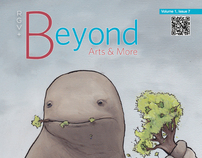 RGV + Beyond Arts & More Issue 7