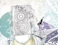 SPKR / singer