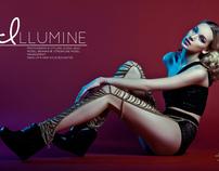 Illumine // SYN Magazine