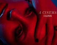 A Cinema // Papercut Magazine