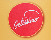 Gelissimo Gelato & Sorbetto