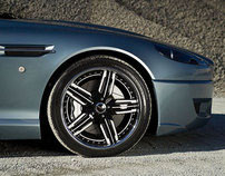 MOTO · Aston Martin DB9