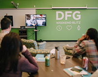 Weekend Blitz: Designing For Good