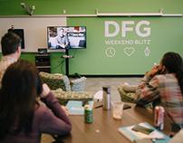 Weekend Blitz: Designing For Good