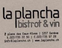 La Plancha