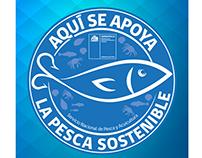 Sello Azul SERNAPESCA