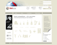 Bakitone website