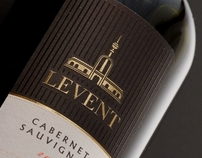 LEVENT by the Labelmaker