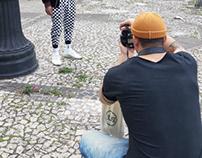 Street Fashion com Bia e Ale