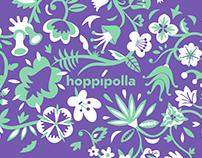 Designs for Hoppipolla