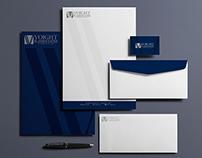 Voight & Associates Visual Identity