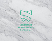 Brand Identity / Santino Lisi