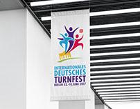 Sportlich! Das internationale deutsche Turnfest 2017