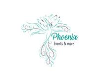 Phoenix Brand Design and Photography