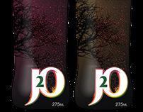 J20 - Redesign