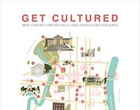 Get Cultured Installation