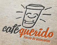 Café Querido / Tienda de accesorios