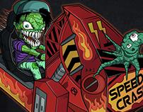 arkade zombie