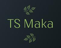 TS Maka - desktop & web font