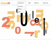 Dropdown- UI Design #27
