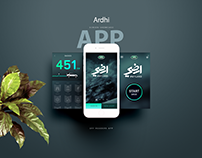 Ardhi The Off Roader App