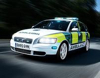 LEMR Ambulance Promo