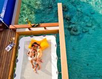 Angsana Velavaru In Ocean Villas, Maldives