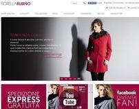 Fiorella Rubino BKStage