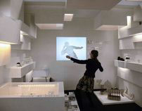 Salone Satellite 2012 Alessandra Scarfò Design stand B3