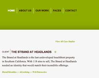 David Riley Associates Website