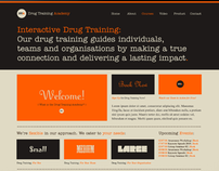 Drug Training Academy