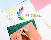 Logo Design | Multi-media studio concept